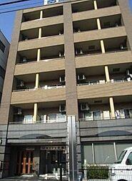 プライマリーナ新杉田[2階]の外観