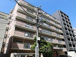 日商岩井西公園マンション[402号室]の外観