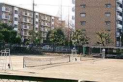 松葉第二公園庭...