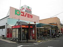 コノミヤ島田店