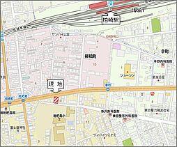 JR「柏崎駅」...