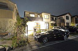 [一戸建] 埼玉県越谷市レイクタウン1丁目 の賃貸【/】の外観