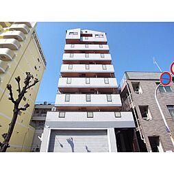 ラ・カーサ[7階]の外観
