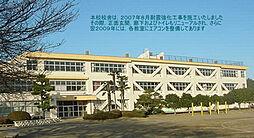 奥野小学校