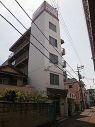 ヨドガワエステートビル[4階]の外観