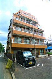 トーマズガーデン[2階]の外観