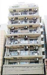 東京都台東区千束2丁目の賃貸マンションの外観
