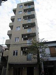 神奈川県横浜市南区南吉田町4丁目の賃貸マンションの外観
