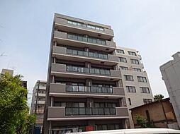 KKレジデンス[3階]の外観