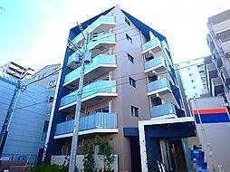 IWA3[4階]の外観