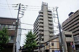 オネスティ船橋5番館[8階]の外観