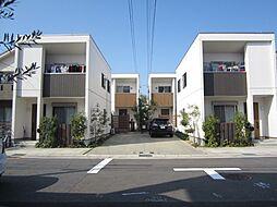 [一戸建] 愛知県名古屋市西区市場木町 の賃貸【/】の外観