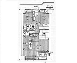 伽羅ガーデンスクエア飛翔館 秀麗館