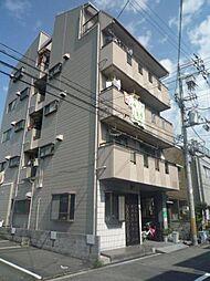 仁平マンション[3階]の外観