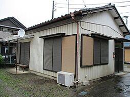 [一戸建] 埼玉県草加市新善町 の賃貸【/】の外観
