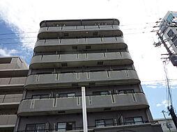 エスポワール東進[3階]の外観