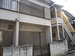 [テラスハウス] 東京都東久留米市本町1丁目 の賃貸【/】の外観