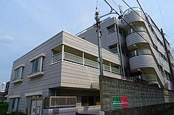 コーシンハイム一ツ橋学園[3階]の外観