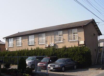 外観,3DK,面積50m2,賃料3.5万円,,,福岡県久留米市高良内町
