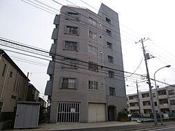 エントピア松戸[6階]の外観