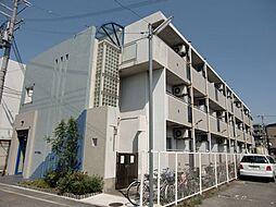 カーサ茨木[2階]の外観