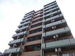 セントグレース[8階]の外観