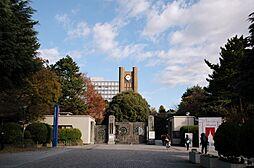 東京大学 駒場...