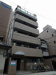 サーペント中津[6階]の外観