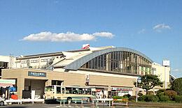 ひばりヶ丘駅 約400m