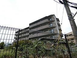カトルセゾン[1階]の外観