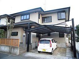 [一戸建] 埼玉県さいたま市緑区宮本2丁目 の賃貸【/】の外観