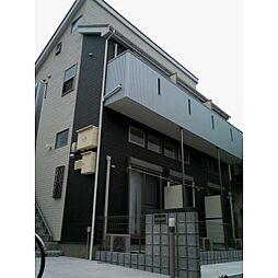 olive house 上大岡[103号室]の外観