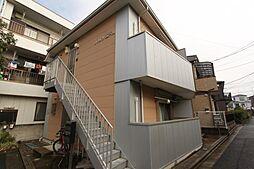Jハイツ江戸川[202号室]の外観