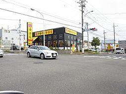 町田コープタウン8号棟[4階]の外観