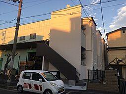 フォレスト川田[103号室号室]の外観