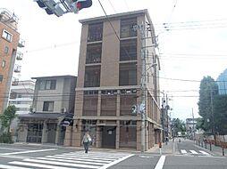 デュープル京都[5-C号室]の外観