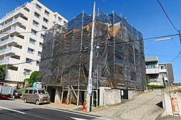 ヒルバレー新八柱 so[102so号室号室]の外観