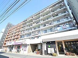 シャルム第2聖蹟桜ヶ丘