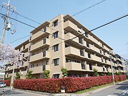 ハイツ甲四公園[2階]の外観
