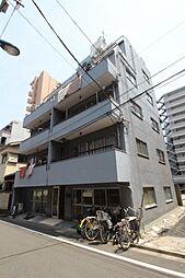 妙義マンション[5階]の外観