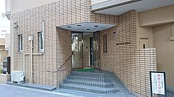 朝日プラザ北田辺