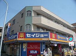東船橋駅 9.3万円
