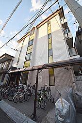 第2日栄マンション[411号室]の外観