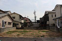 閑静な住宅地