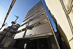 アルヴィータ新大阪[605号室]の外観