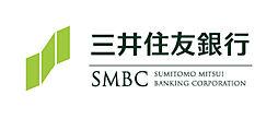 銀行(株)三井...
