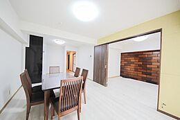 商業施設、生活施設の充実したファミリータイプマンション