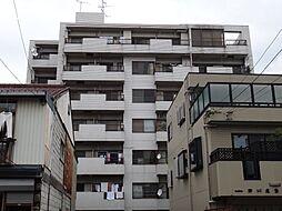 メゾンブランシュ[1階]の外観