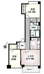 新百合ヶ丘パークハウス 103