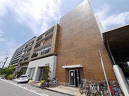兵庫県神戸市兵庫区芦原通2丁目の賃貸マンションの外観
